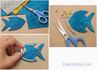 Easy diy toy guides
