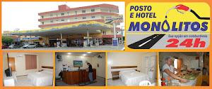 HOTEL MONÓLITOS