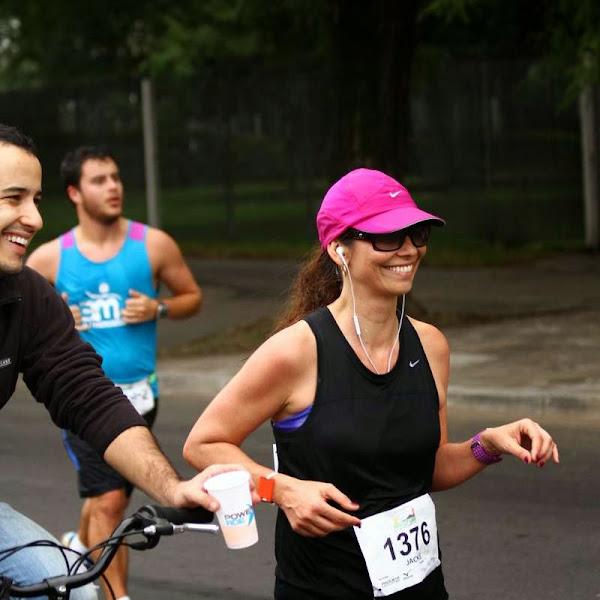 Dia do Maratonista e 9 anos de corredora!!!