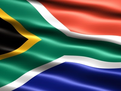 south african flag wallpaper hd