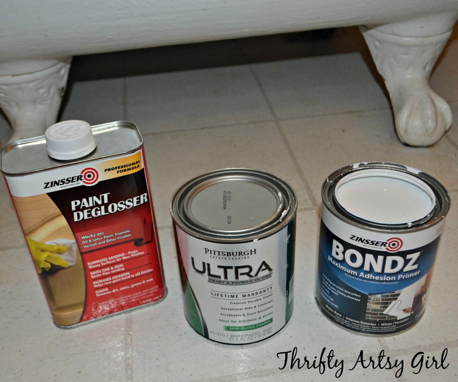 Rustoleum Primer Spray Paint Dry Time