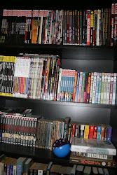 A Bit of the Bookshelf
