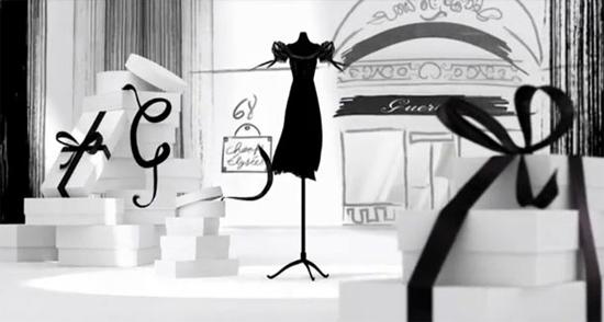 La Petite Robe Noire, le nouveau parfum signé Guerlain