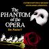 Fantasma da Ópera em Patins