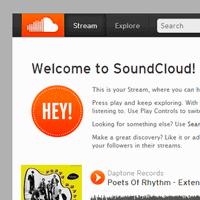 Cara Embed Musik Di SoundCloud