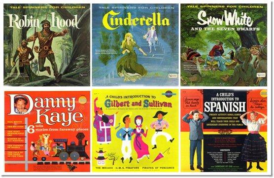histoires pour enfants en anglais