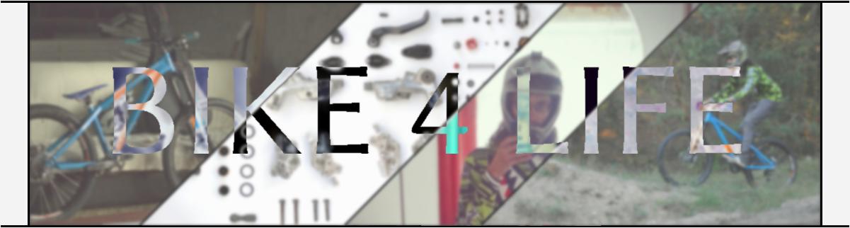 4Life - Bikeblog
