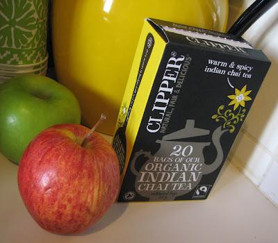 Clipper-teetä