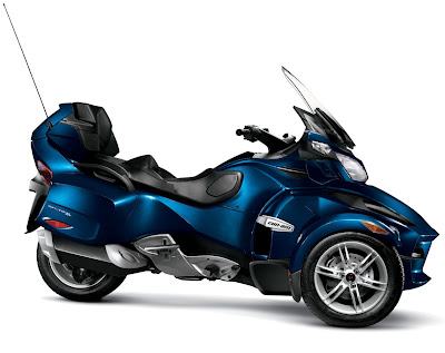 2011-CanAm-Spyder-RT-Audioand-Convenience-Orbital-Blue-Metallic