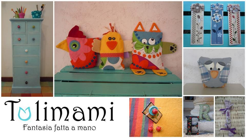 La Botteghilla Handmade In Italy Tulimami