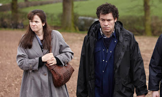 Appropriate Adult TV Emily Watson Dominic West