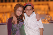 Ya&#39;akov and Shifra Nov 2011