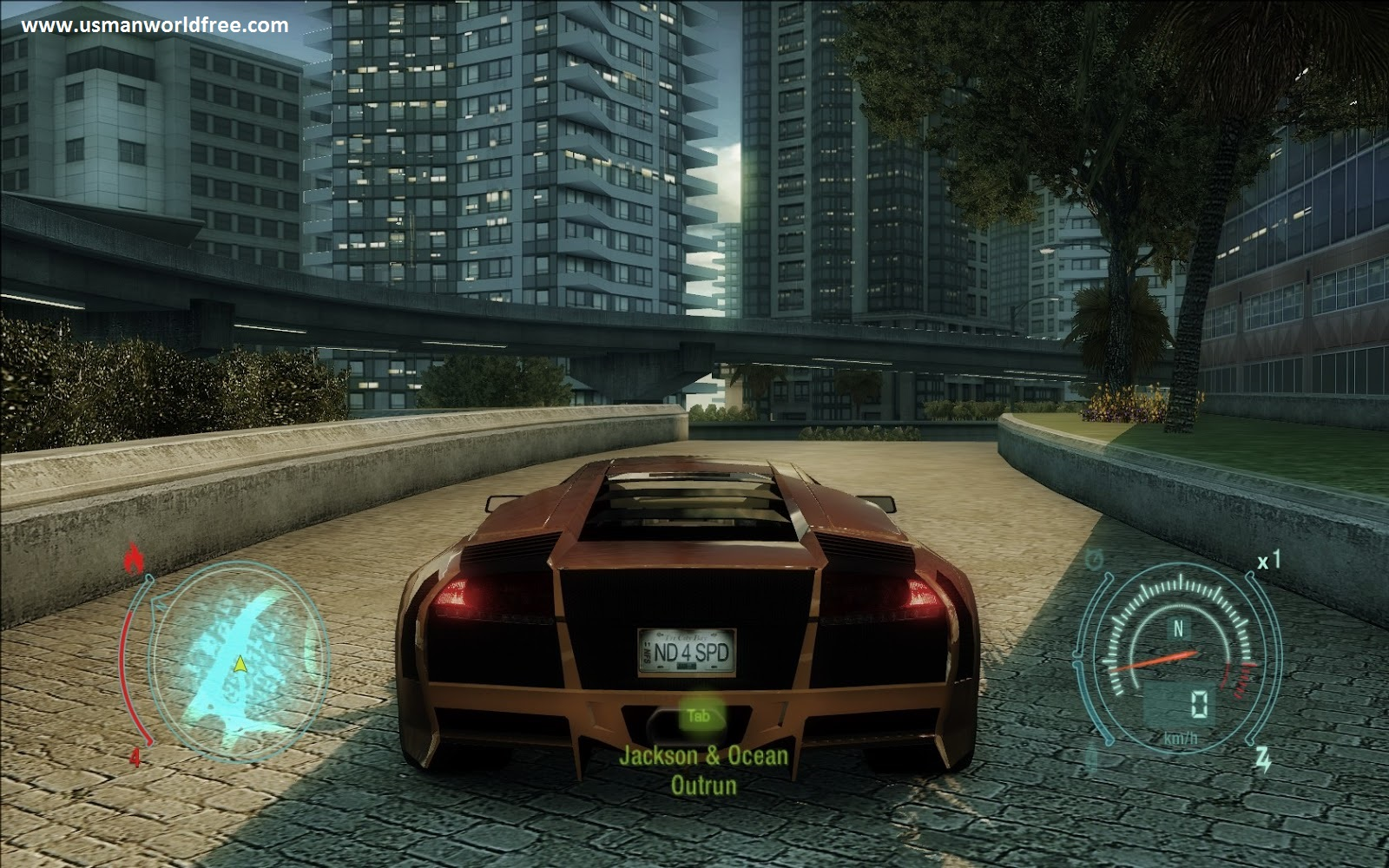 nfs undercover system requirements