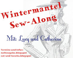 Wintermantel Sew Along