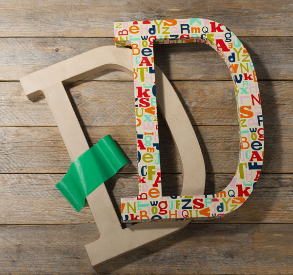 Letter Have It! @craftsavvy @sarahowens @hazelandruby #craftwarehouse #frame #washitape #hazelandruby