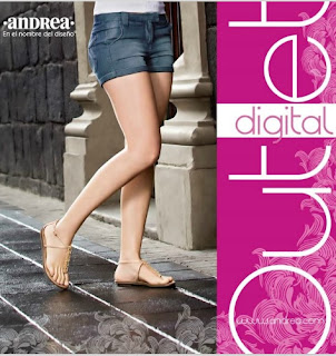 Catalogo Andrea Outlet Digital 2013