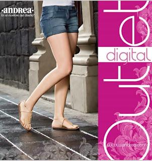 Catalogo Andrea Outlet Digital 2013