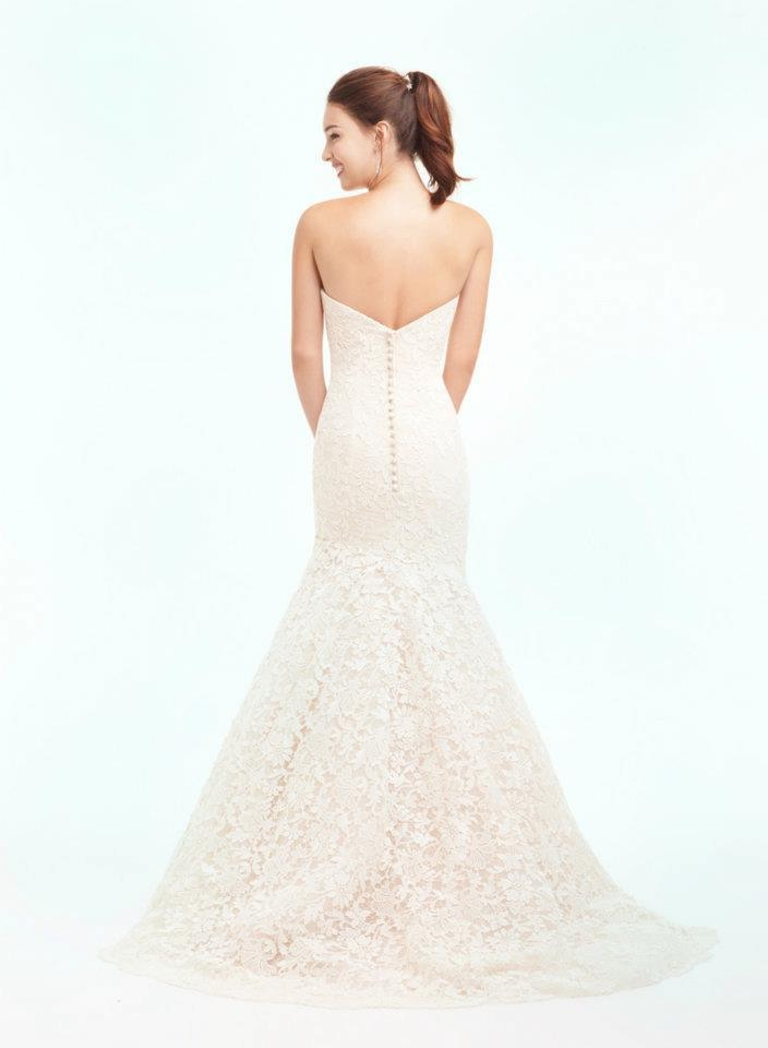 Danielle Caprese 2013 Spring Bridal Collection - World of Bridal