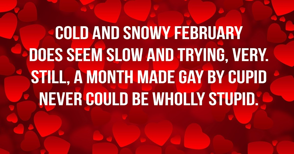 Valentine\'s Day 2016: Top quotes and messages to say \'I Love You ...