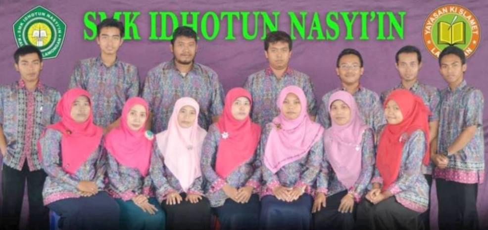 SMK IDHOTUN NASYI'IN