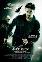 Download The Kane: Files Life of Trial (2010) DVDRip 350MB Ganool