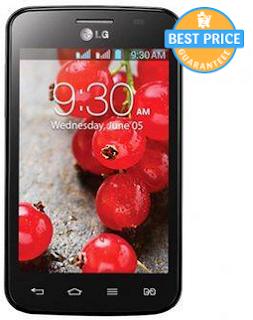 harga LG Optimus L4