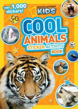 National Geographic Kids Cool Animals
