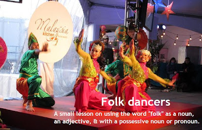 photo: FOLK dancers