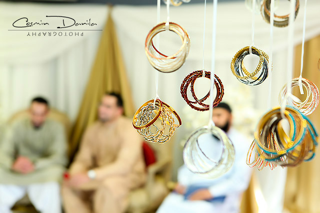 Muslim Wedding Decorations