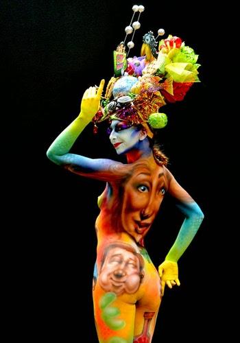 Body Art Festival