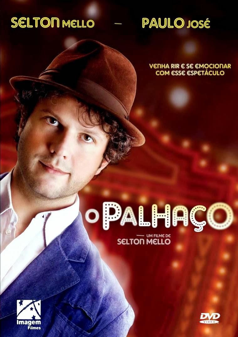 O Palhaço (el Payaso) (2011)