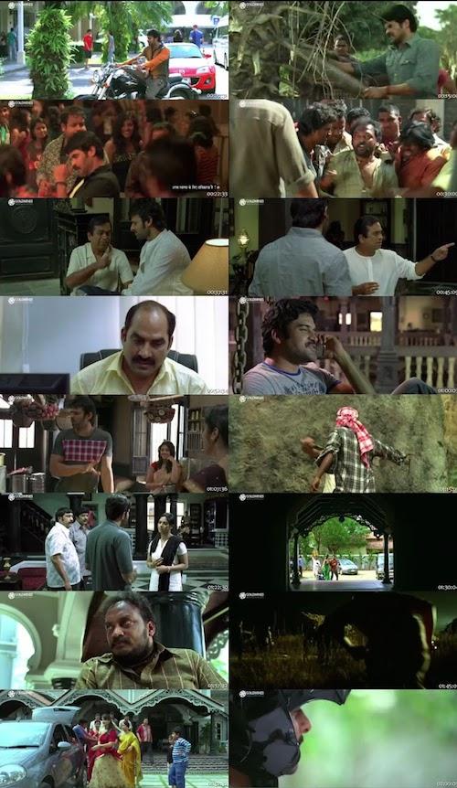 Khatarnak Khiladi Hindi Dubbed Movie Download