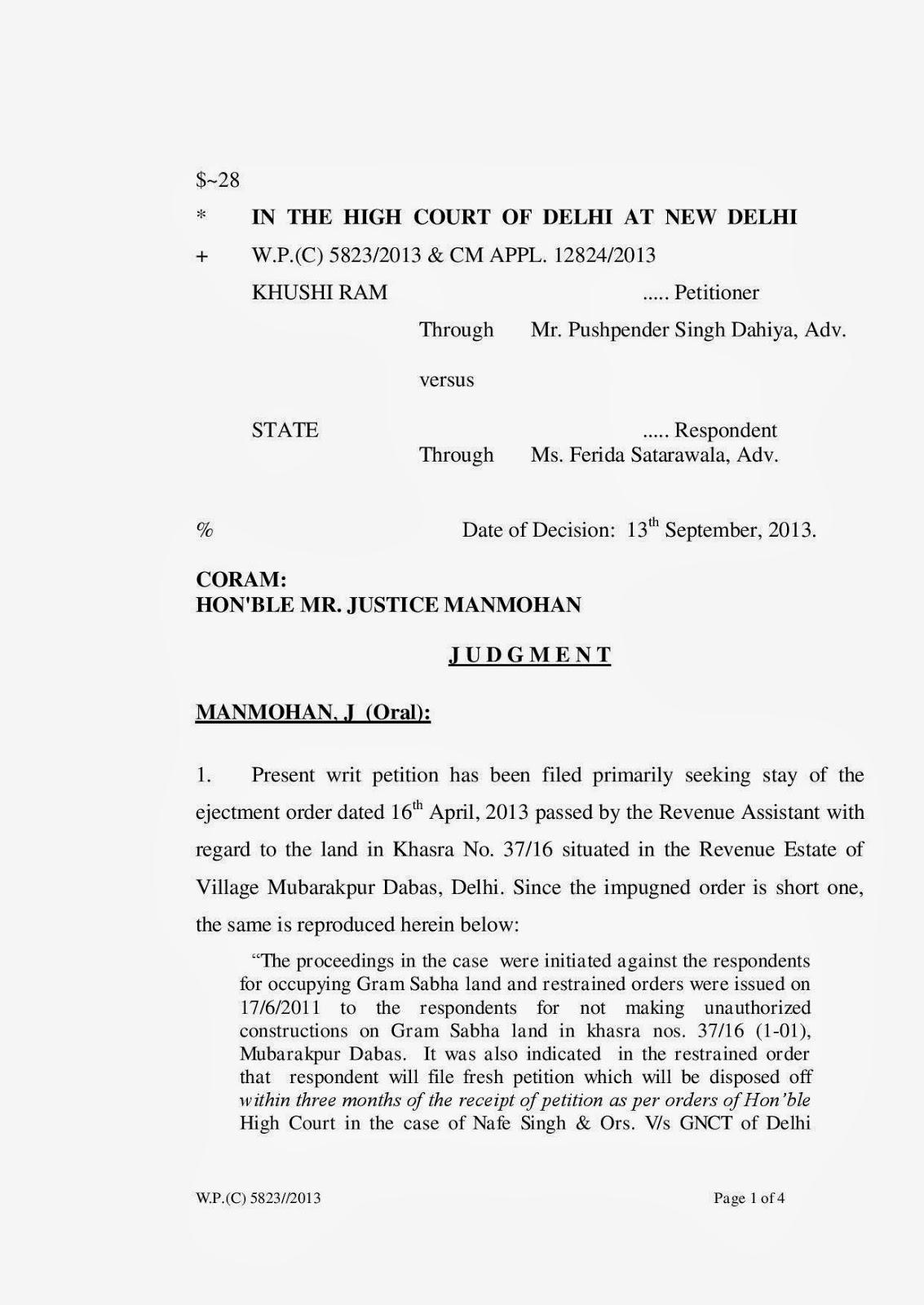 high court lucknow bench judgement order 28 images