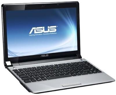 Asus X32A