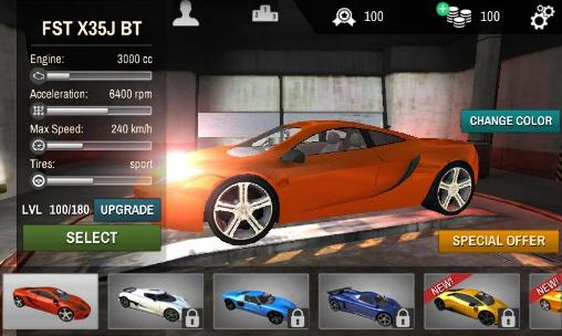 Android Fast Furious 7 Racing Apk
