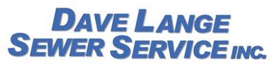 Dave Lange Sewer Service
