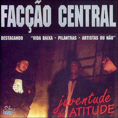 FACÇÃO CENTRAL JUVENTUDE DE ATITUDE 1995 Download