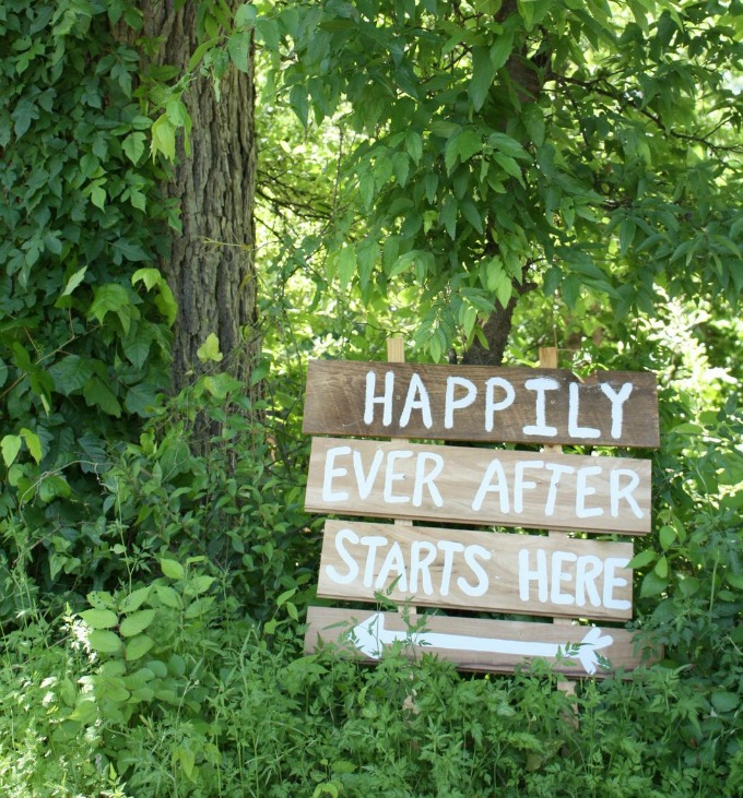 The Holland House: Happily Ever After Starts Here