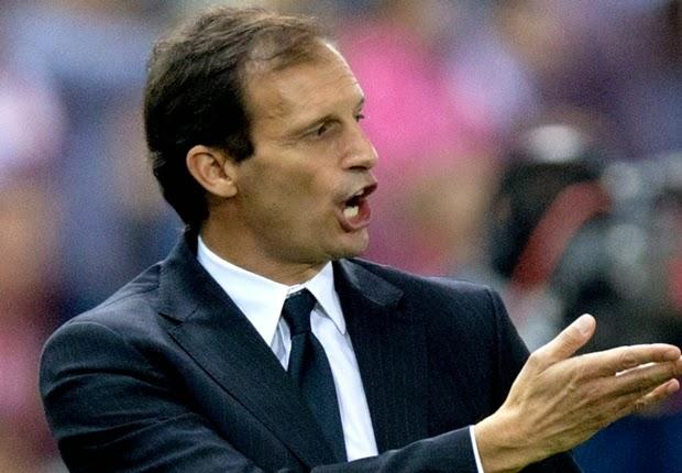 Juventus Tak Boleh Terpeleset