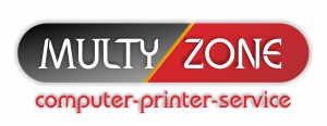 Multyzone,Service Komputer And Printer