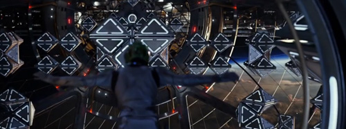 Ender's Game Asa Butterfield Image
