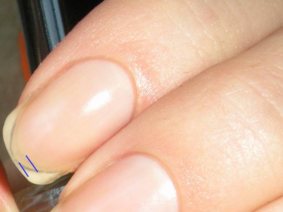 Loo Nails