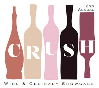Temecula: CRUSH – 2nd Annual Temecula Valley Wine and Culinary Showcase