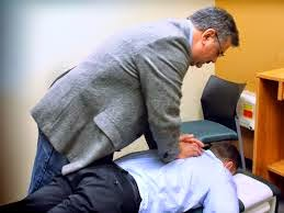 Chiropractic Care Coquitlam