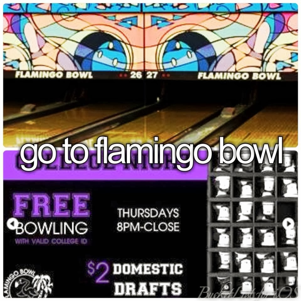 Flamingo bowl mcallen coupons