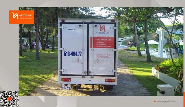 Nhật ký chở hàng Long Hải, Bà Rịa - A1405LO18