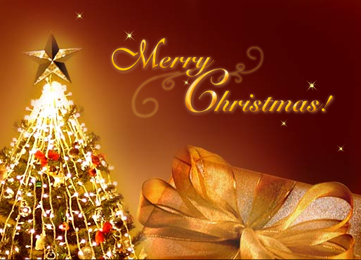 Merry Christmas - Merry Christmas Wishes Greeting Cards Messages 2014
