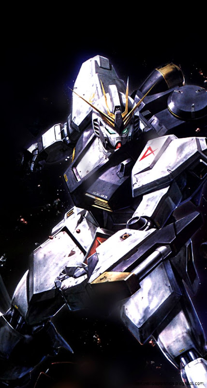 Gundam Rx iPhone 5s Wallpapers  iPhone Wallpapers iPad