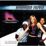 Baixar CD Babado Novo – Novo Millennium
