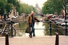 Amsterdam / Holand /1993